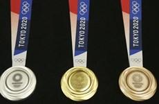 Siêu máy tính dự đoán Mỹ sẽ đứng đầu bảng tổng sắp huy chương
