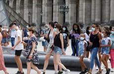 Chuyên gia Pháp cảnh báo biến thể mới xuất hiện trong mùa Đông