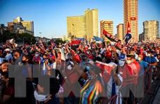 Trung Quốc kêu gọi dỡ bỏ các lệnh trừng phạt mới của Mỹ đối với Cuba