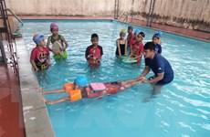 WHO: Đuối nước là nguyên nhân gây tử vong hàng đầu ở trẻ dưới 5 tuổi