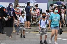 Đa số các ca mắc mới tại Singapore đã tiêm vaccine, không ai bị nặng