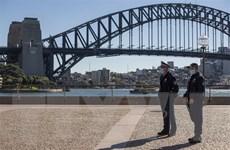 Dịch COVID-19: Quan ngại làn sóng lây nhiễm mới tại Australia