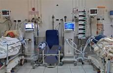 Tunisia ghi nhận số ca tử vong do COVID-19 hàng ngày cao kỷ lục