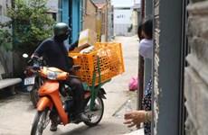 [Video] Hà Nội lập danh sách gần 700 shipper vận chuyển hàng