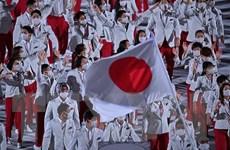 [Video] Người Nhật cổ vũ thế nào khi không được vào sân ở Olympic