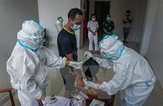 Indonesia có thêm 433 nhân viên y tế tử vong do COVID-19