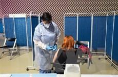 Gần 99% số ca tử vong tại Italy chưa tiêm đủ vaccine ngừa COVID-19
