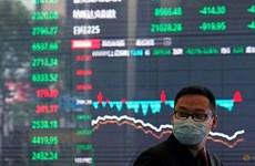 Chứng khoán châu Á tăng sau khi Fed công bố không thay đổi chính sách