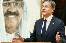 Ngoại trưởng Mỹ: Đàm phán với Iran không thể diễn ra vô hạn định