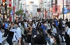 Nhật Bản xem xét ban bố tình trạng khẩn cấp tại 3 tỉnh giáp Tokyo