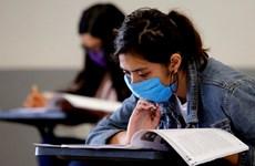 Australia chấp thuận kế hoạch đón sinh viên quốc tế của bang NSW
