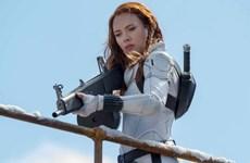 Minh tinh Scarlett Johansson kiện hãng Disney vi phạm hợp đồng