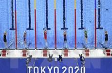 Olympic Tokyo: Hủy một số thành tích vì vi phạm quy tắc phòng dịch