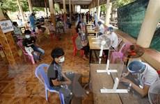 WHO: Campuchia đang ở thời điểm then chốt để ngăn chặn dịch
