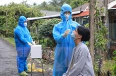 Việt Nam có 4.374 ca mắc mới COVID-19, riêng Hà Nội thêm 67 ca