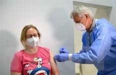 Đức kêu gọi tiêm chủng cho nhóm 12-17 tuổi, nhắc lại cho nhóm nguy cơ