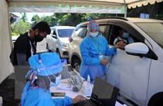 Indonesia vượt ngưỡng 100.000 người tử vong do COVID-19