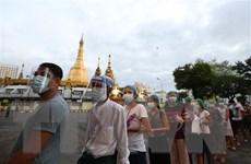AMM-54 hoan nghênh cam kết của Myanmar đối với Đồng thuận 5 điểm