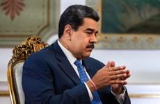 Đối thoại giữa chính phủ Venezuela và phe đối lập diễn ra tại Mexico
