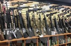 Mexico đệ đơn kiện một số công ty sản xuất vũ khí ở Mỹ