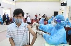 Đồng Nai, Trà Vinh, Tây Ninh đẩy nhanh tiến độ triển khai tiêm vaccine