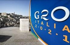 G20 xác định 12 hành động đẩy nhanh quá trình chuyển đổi kỹ thuật số