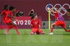 Đổi giờ trận chung kết bóng đá nữ Olympic Tokyo do thời tiết quá nóng