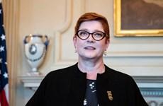 Australia củng cố quan hệ với ASEAN để giải quyết thách thức hiện tại