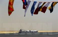 Doanh thu của kênh đào Suez ước tăng 10% trong tài khóa 2021-2022