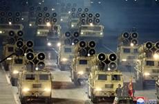 Reuters: Triều Tiên tiếp tục phát triển tên lửa đạn đạo và hạt nhân