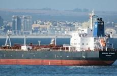 Iran phản bác cáo buộc của G7 về vụ tấn công tàu Mercer Street