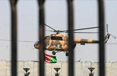 Taliban tiếp tục ám sát các phi công Afghanistan do Mỹ huấn luyện