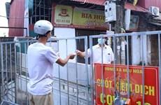 Việt Nam có thêm 4.941 ca mắc COVID-19, ghi nhận 234 ca tử vong