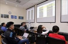 Thị trường chứng khoán phái sinh Việt Nam có xu hướng vận động ổn định