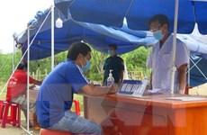 """Cuộc chiến chống dịch COVID-19 ở nơi """"hoa vàng cỏ xanh"""" Phú Yên"""