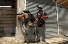 Phiến quân Taliban siết chặt kiểm soát miền Bắc Afghanistan