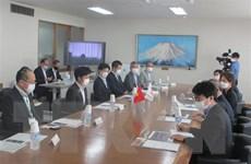 Thúc đẩy hợp tác kinh tế giữa các địa phương với tỉnh Niigata của Nhật