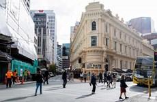 COVID-19: New Zealand đặt mục tiêu mở cửa trở lại vào năm tới
