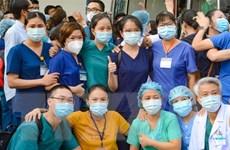Đà Nẵng, Thái Nguyên, Huế tiếp sức các tỉnh, thành phía Nam chống dịch