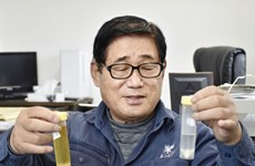 Công ty Nhật Bản sản xuất nhiên liệu sinh học từ nước dùng mỳ ramen