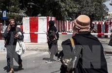 Taliban tiến sát thủ đô Kabul, NATO họp khẩn về tình hình Afghanistan