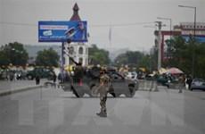 Hà Lan khẩn trương đưa nhân viên ngoại giao rời khỏi Afghanistan