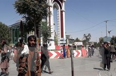 Mỹ: Taliban lên nắm quyền bằng bạo lực sẽ không được quốc tế công nhận