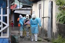 Số ca nhiễm mới tại Thái Lan có thể lên tới 45.000 ca một ngày