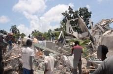 Những trận động đất có sức tàn phá kinh khủng nhất trên thế giới