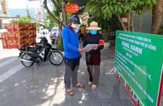 Hoạt động được phép thực hiện khi Đà Nẵng phong tỏa toàn thành phố