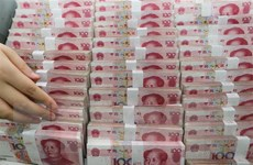 PBoC bơm hàng tỷ nhân dân tệ vào hệ thống tài chính Trung Quốc