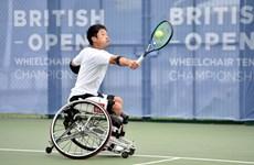 Paralympic Tokyo: Nhật Bản lập đoàn thể thao lớn nhất từ trước tới nay
