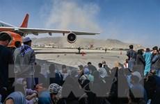 Tình hình Afghanistan: Hy Lạp lo ngại làn sóng di cư đổ vào châu Âu
