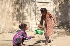 Anh hối thúc các nước G7 thảo luận về hỗ trợ người dân Afghanistan